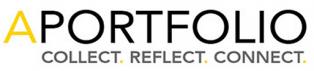 Aportfolio: Collect Reflect Connect