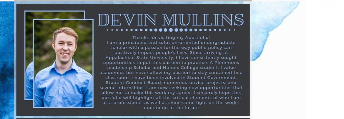 Devin Mullins
